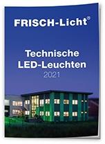 FRISCH-Licht LED-Leuchten 2021