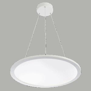 Produktvideo LED-Pendelleuchte rund