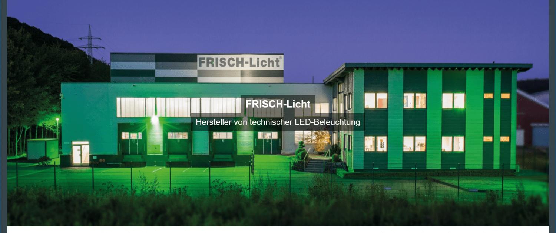 FRISCH-Licht